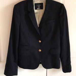 Jcrew, schoolboy blazer